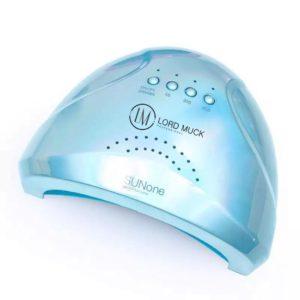 LMP Blue Holographic SUNone LED Lamp