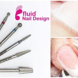 Fluid Nail Design E-File Perfection Class